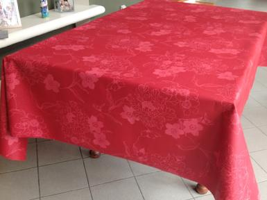 French Provence Tablecloths And Italian And Turkish Oilcloth